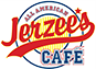 Jerzees Cafe logo