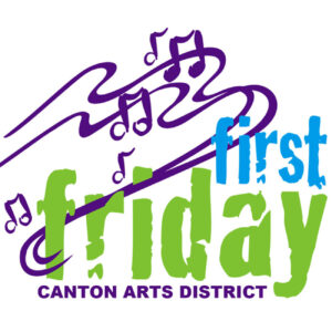 First Friday Canton Arts District Feature